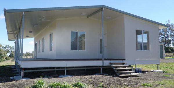 Sip panel haz r duvar altu yap for Structural insulated panel home kits
